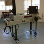 HED Launches New Compact Tape Casting/Coating Machine